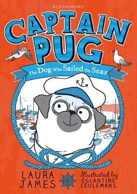 Captain Pug Badger Learning