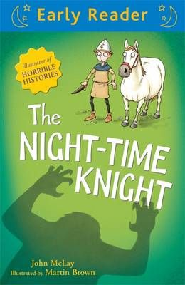 The Night-Time Knight Badger Learning