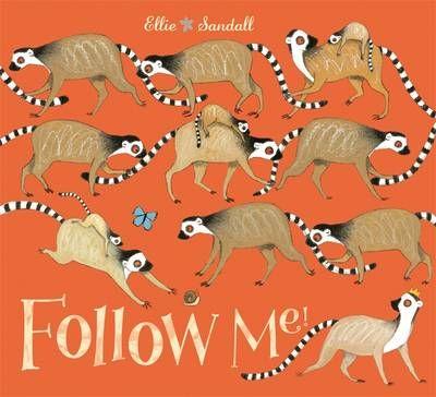 Follow Me! Badger Learning