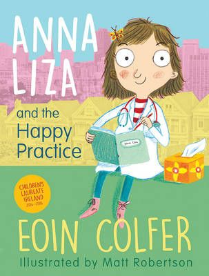 Anna Liza and the Happy Practice Badger Learning