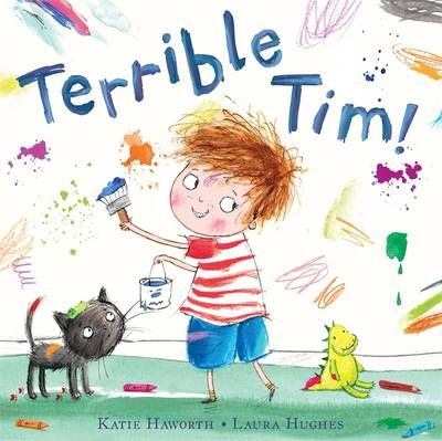 Terrible Tim Badger Learning