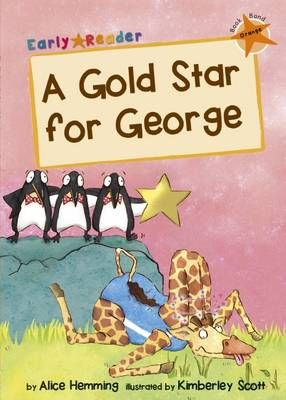 A Gold Star for George Badger Learning