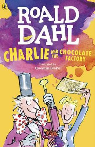 Charlie and the Chocolate Factory - Pack of 6 Badger Learning