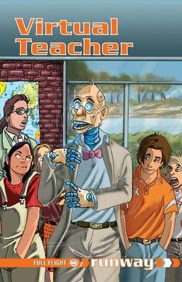 Virtual Teacher: Level 6 Badger Learning