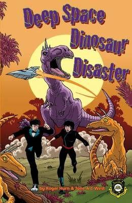 Deep Space Dinosaur Disaster Badger Learning
