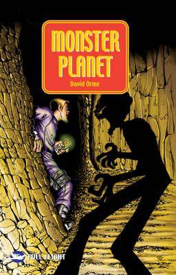 Monster Planet Badger Learning