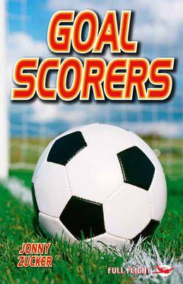 Goal Scorers Badger Learning