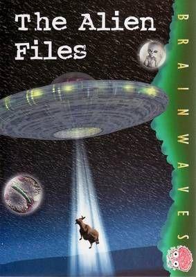 The Alien Files Badger Learning