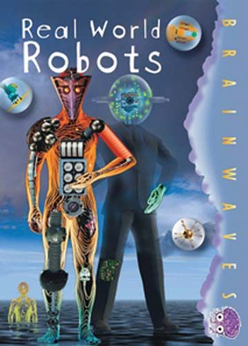 Real World Robots Badger Learning