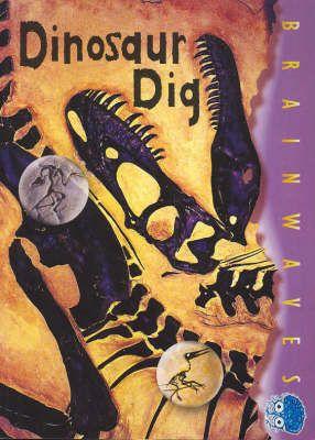 Dinosaur Dig Badger Learning