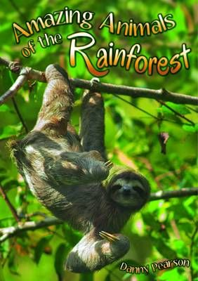Amazing Animals of the Rainforest Badger Learning