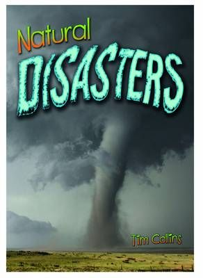 Natural Disasters Badger Learning