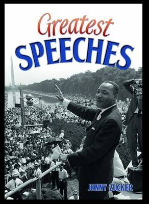 Greatest Speeches Badger Learning