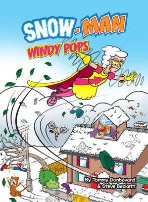 Windy Pops