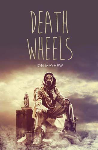 Death Wheels Badger Learning