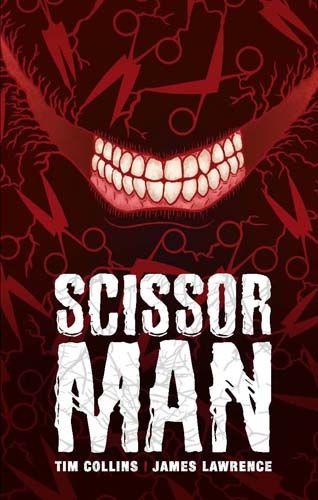 Scissor Man   Badger Learning
