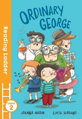 Ordinary George Badger Learning