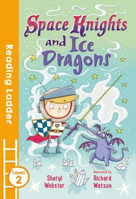 Space Knights and Ice Dragons Badger Learning