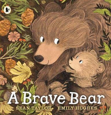 A Brave Bear Badger Learning