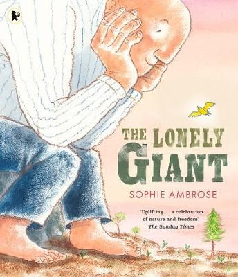 The Lonely Giant Badger Learning