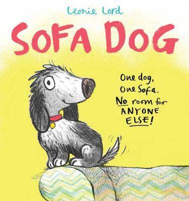Sofa Dog Badger Learning