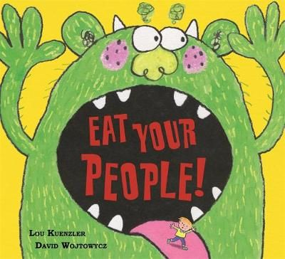 Eat Your People! Badger Learning