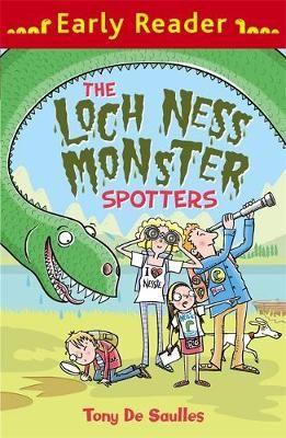 The Loch Ness Monster Spotters Badger Learning