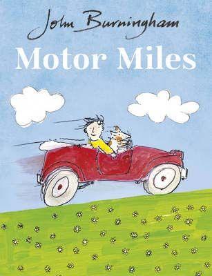 Motor Miles Badger Learning