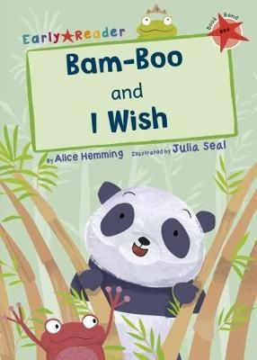 Bam-boo and I Wish Badger Learning