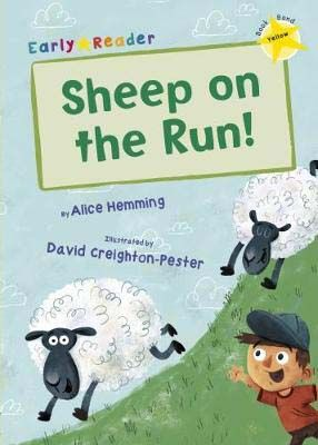 Sheep on the Run  Badger Learning