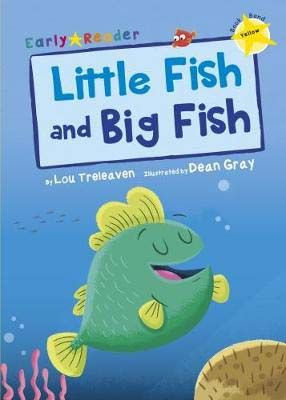 Little Fish and Big Fish  Badger Learning