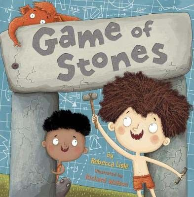 Game of Stones Badger Learning