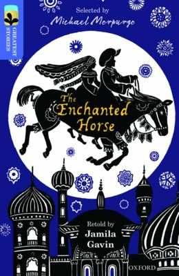 The Enchanted Horse Badger Learning