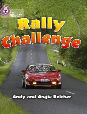 Rally Challenge Badger Learning