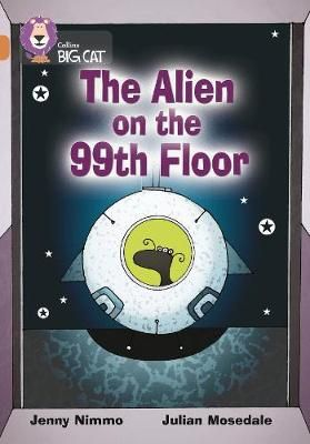 The Alien on the 99th Floor Badger Learning