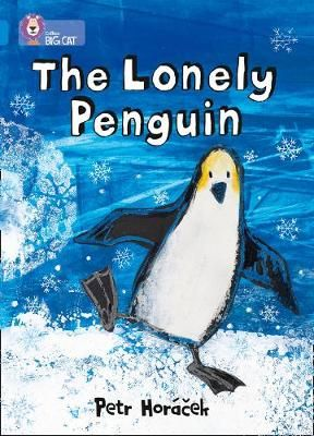 The Lonely Penguin Badger Learning