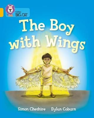 The Boy With Wings Badger Learning