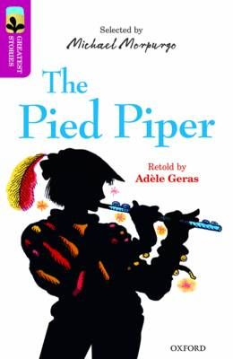 The Pied Piper Badger Learning