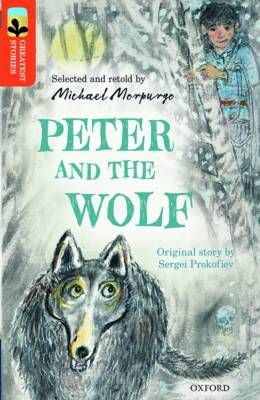 Peter and the Wolf Badger Learning