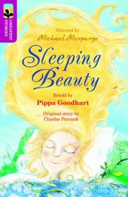 Sleeping Beauty Badger Learning