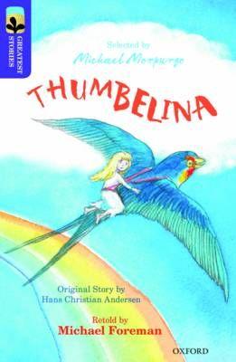 Thumbelina Badger Learning