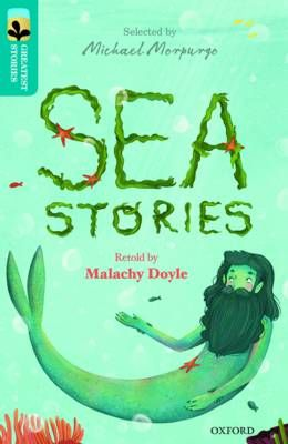 Sea Stories Badger Learning