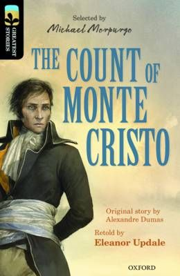 The Count of Monte Cristo Badger Learning