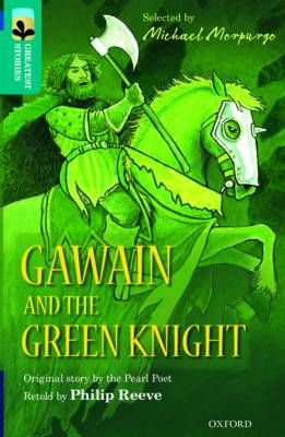 Gawain and the Green Knight Badger Learning