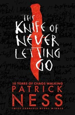 The Knife of Never Letting Go Badger Learning