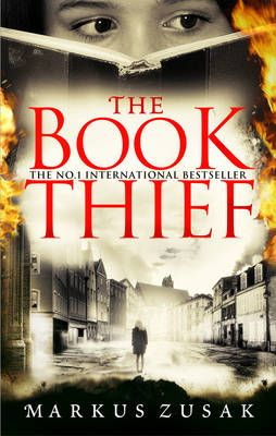 The Book Thief Badger Learning