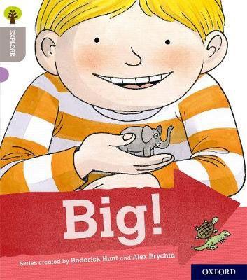 Big! Badger Learning