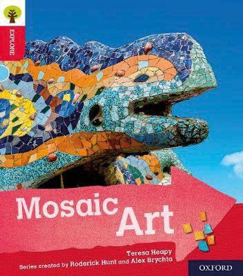 Mosaic Art Badger Learning