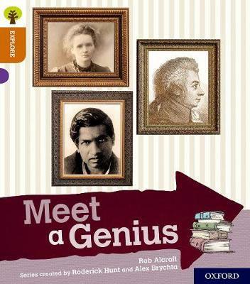 Meet a Genius Badger Learning