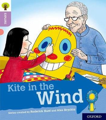 Kite in the Wind Badger Learning